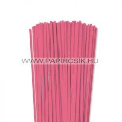 Mittel Rosa, 5mm Quilling Papierstreifen (100 Stück, 49 cm)