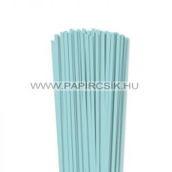 Mittelblau, 5mm Quilling Papierstreifen (100 Stück, 49 cm)