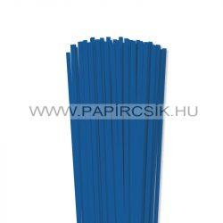 Königsblau, 5mm Quilling Papierstreifen (100 Stück, 49 cm)