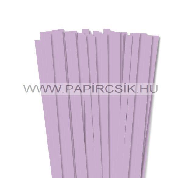 Lila, 10mm Quilling Papierstreifen (50 Stück, 49 cm)