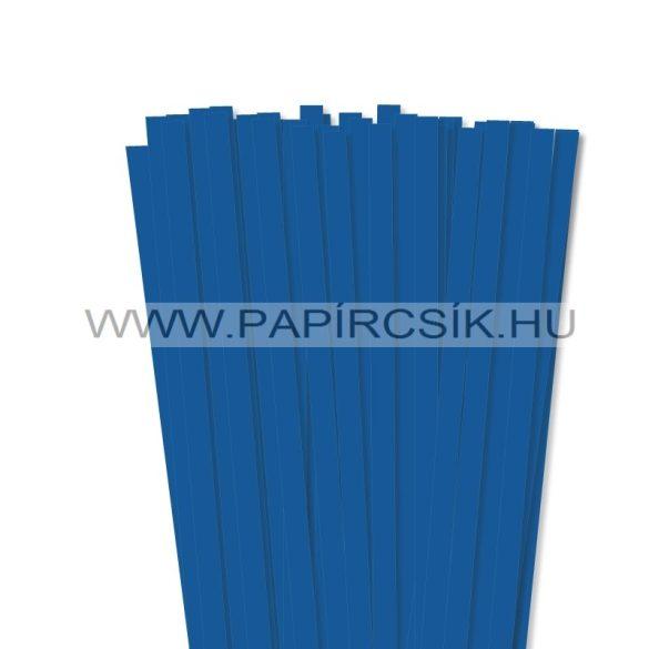 Königsblau, 10mm Quilling Papierstreifen (50 Stück, 49 cm)