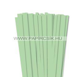 Mittelgrün, 10mm Quilling Papierstreifen (50 Stück, 49 cm)