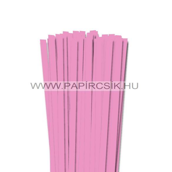 Baby Pink, 10mm Quilling Papierstreifen (50 Stück, 49 cm)