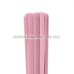 Rosa, 2mm Quilling Papierstreifen (120 Stück, 49 cm)