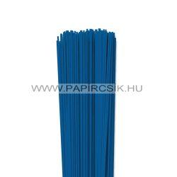 Königsblau, 2mm Quilling Papierstreifen (120 Stück, 49 cm)