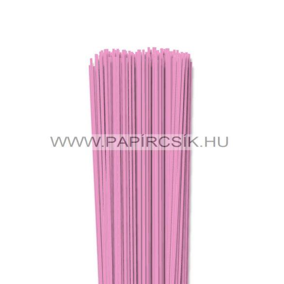 Baby Pink, 2mm Quilling Papierstreifen (120 Stück, 49 cm)