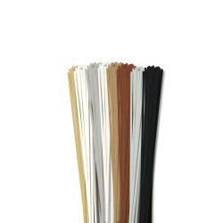 2mm Quilling Papierstreifen Starter Kit I. (8x20Stk, 49cm)