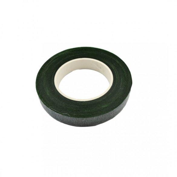 Kreppwickelband (Grün, 12mm x 30 m)
