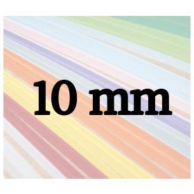 10mm Quilling Papierstreifen
